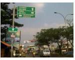 Jual Tanah Murah Meriah di Samping Kota Wisata - Cibubur-Cibinong