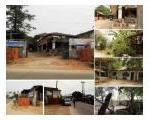 Jual Tanah di Pondok Aren Tangerang Selatan - SHM