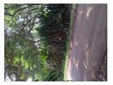 Tanah di Kemang Bogor di jual