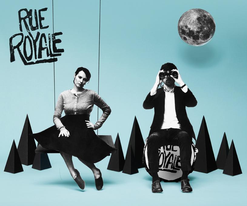 Rue Royale + Me and My drummer: nouvelles vidéos