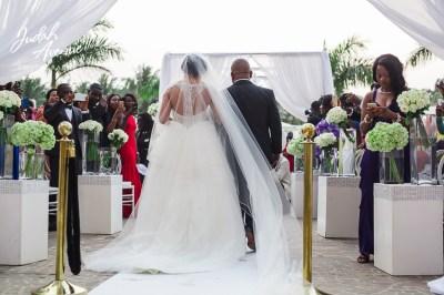 Wedding at Movenpick Accra, Ghana – Angela and Nana ...