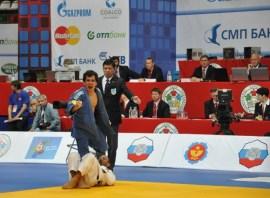 Kitadai soma 60 pontos no ranking mundial   Foto: Lucio Mattos