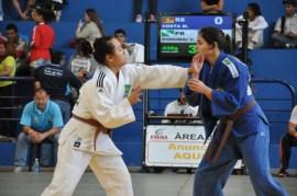 Manoela é uma das classificadas | Foto: CBJ