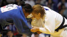 Maria Portela luta em Montreal nesta sexta-feira | Foto: Jefferson Bernardes / Vipcomm