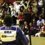Derly teve carreira brilhante defendendo a Sogipa | Foto: Miguel Noronha / FGJ