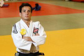 Felipe Kitadai será um dos anfitriões do treino| Foto: Pedro Revillion / Divulgação Sogipa