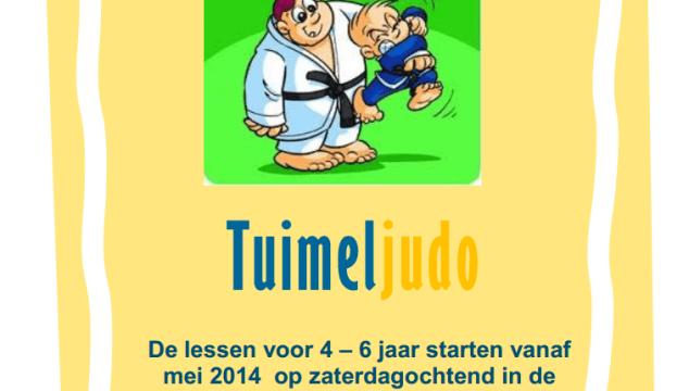 Tuimeljudo afbeelding