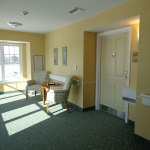 Sunny area in Judson Meadows Assisted Living common area
