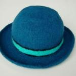 bluefelt+hat