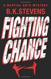 Fighting Chance Cover