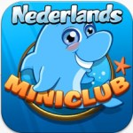 Miniclub – app review