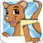 Live Puzzle! Forest Animals – app review