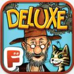 Pettson's Inventions Deluxe – app review