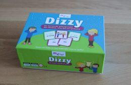 Dizzy van Marant