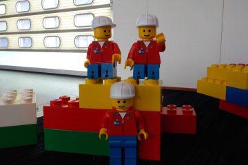 Legoworld