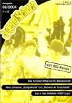 Titelblatt Ausgabe 08/2004 von JugendSchach