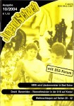 Titelblatt Ausgabe 10/2004 von JugendSchach