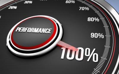 The magic of DataCore Parallel I/O Technology