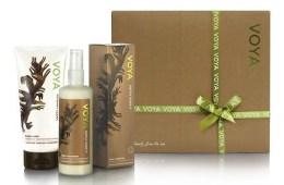 organic soaps Voya