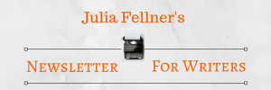 Contact & Julia's Writers' Newsletter