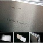 Graphi Studio album brushed stainless cover