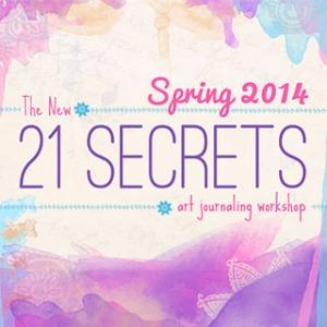 Come into my parlour : A 21 SECRETS Giveaway