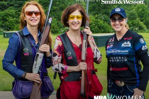 Heading to Dallas to film Season 3 of NRAWomen.TV's Love at First Shot. 3 women, 3 guns, and lots of fun!