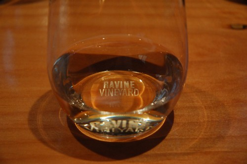 Chez Ravine Vineyards