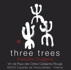 Metairie Burgens - Three Trees