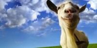Goat Simulator sur PS4 et PS3 en août