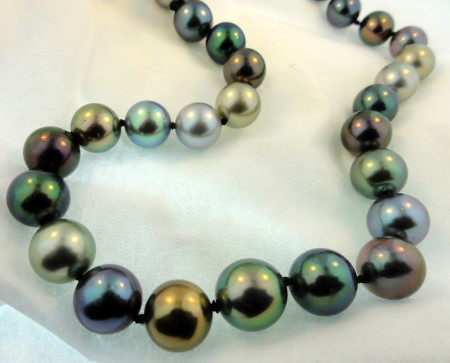 Caring for Pearl Jewelry