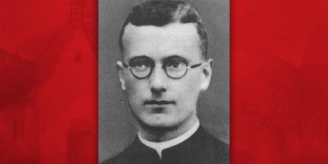 Pe. Francisco Reinisch