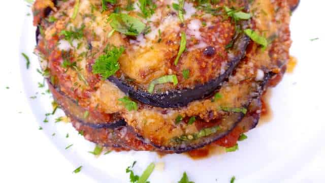 Eggplant - Easy, Good And Tasty Recipes — Dishmaps