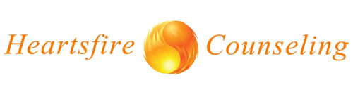 Jason E. Smith, Heartsfire Counseling Logo