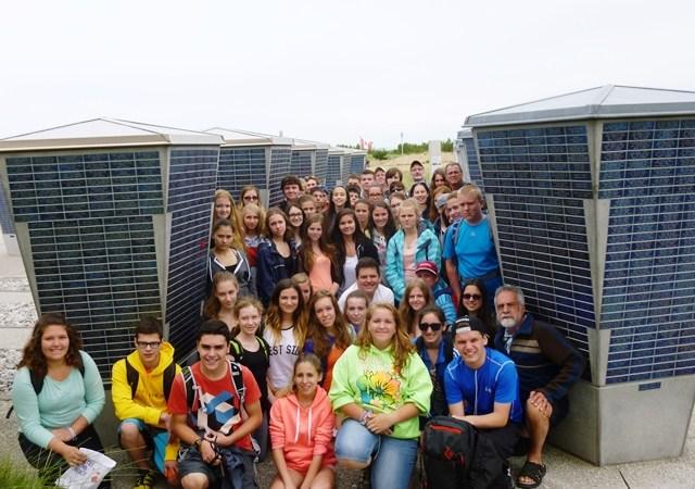Ecole Polybel 2