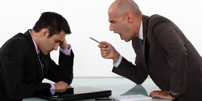corporate-harassment