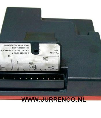 Agpo branderautomaat Econpact 27/35