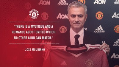 Why Mourinho? How Manchester United, locked in an existential crisis, turned to Jose - Just Football
