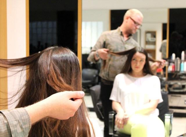 debunking hair myths