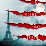 Review + Giveaway: The Night Has Teeth by Kat Kruger