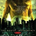 Review: City of Bones by Cassandra Clare