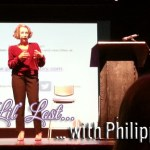 Recap: Philippa Gregory in Toronto