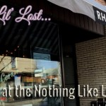 Recap: Nothing Like Love book launch