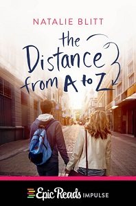 Review: The Distance from A to Z by Natalie Blitt
