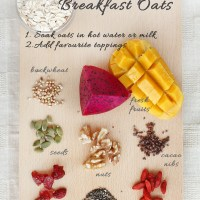 Big Breakfast Oats