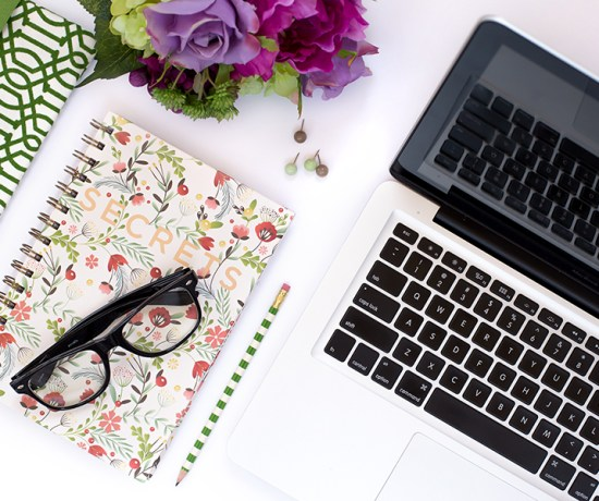 Blogger checklist