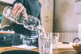How Consuming Alkaline Water Can Yield Benefits To Your Health