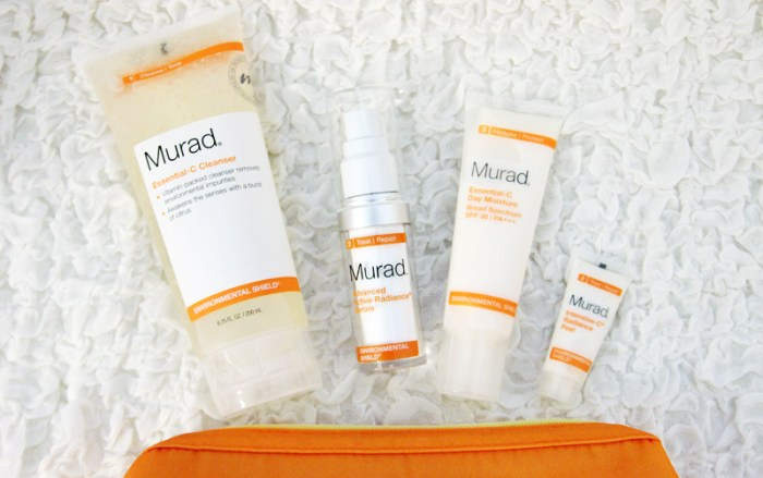 Murad Environmental Shield Sun Safety Set
