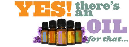 Essential Oil Tip #5