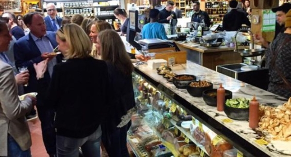 Cheese Boutique – Basilio's Food Series